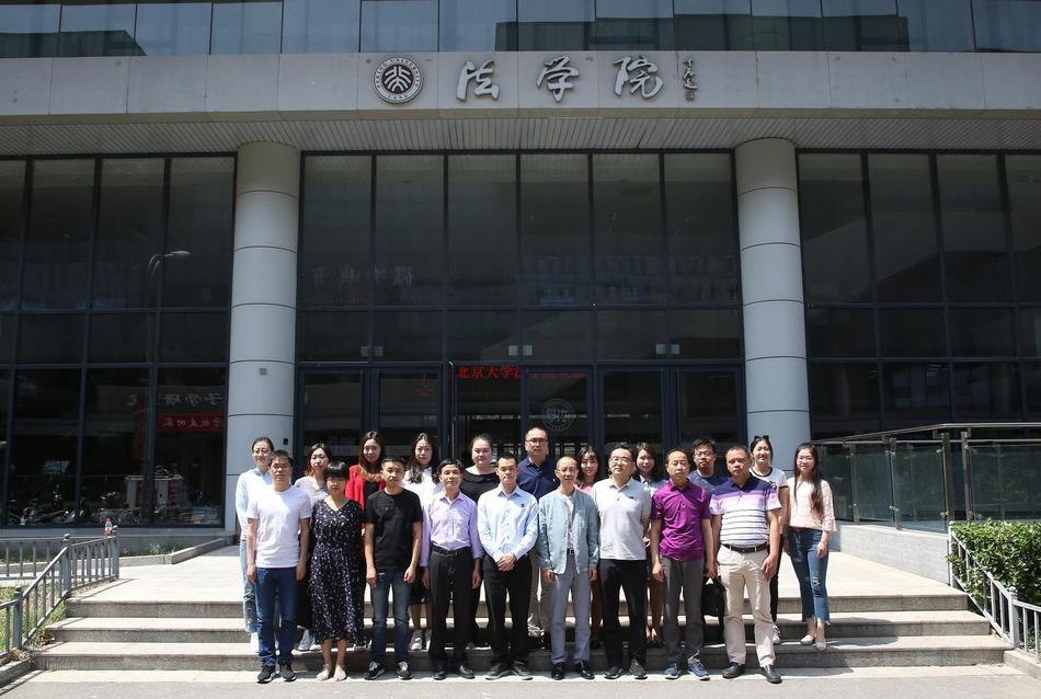 北京天使合唱团