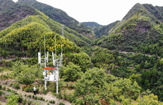 联通帮扶到 农村换新貌 中国联通擘画乡村振兴新图景