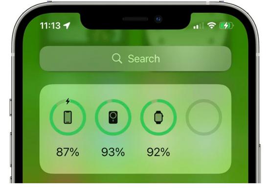 iPhone/iPadOS 15 Beta4开发预览版发布