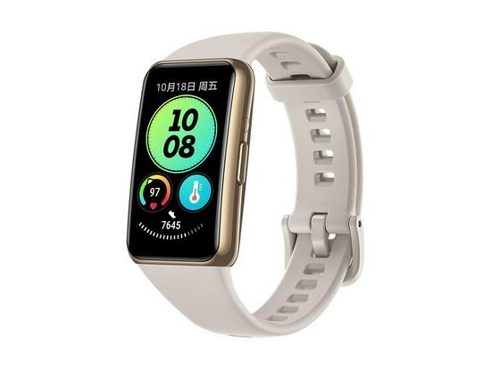 彰显穿戴实力 华为智能手环及儿童手表荣获2021中国顾客满意度指数第一名