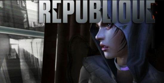 手机移植VR潜行游戏《Republique》即将登陆PSVR