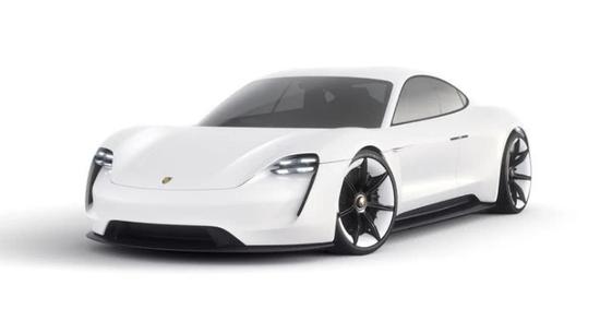 国内版售价88万元 保时捷首款纯电动汽车Taycan即将发布