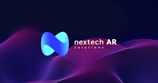 AR公司NexTech将打造NFT平台以及配套3D应用程序