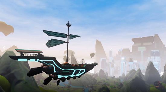 Ragen VR即将发布VR MMO游戏《Zenith: the Last City》,目前已获得1000万融资