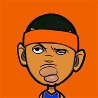 NBA篮球殿堂