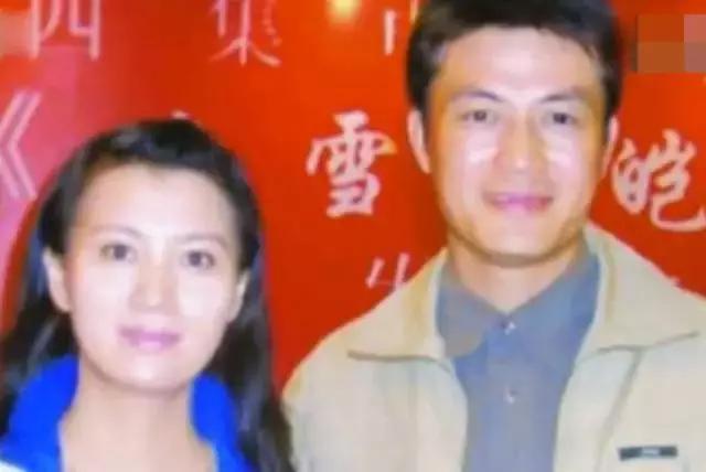 李幼斌老婆有过增至三倍婚史,他却肯为她跟前室判离婚