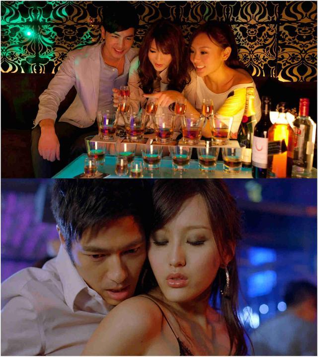 """香港电影经常出现的""""夜蒲""""是什么意思"""