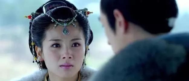 刘涛帮老公还债4亿,嫁入豪门撑起了豪门真正的安迪