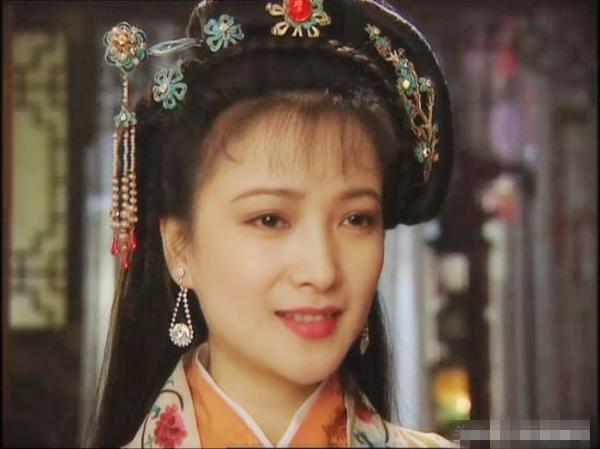祁厅长的前妻美过范冰冰,美貌曾轰动台湾