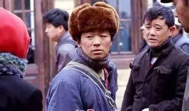 只知道王宝强赵丽颖来自农村,没想到马天宇还在北京卖过包子