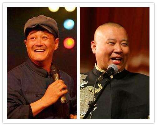 赵本山和郭德纲, 谁更会教徒弟?