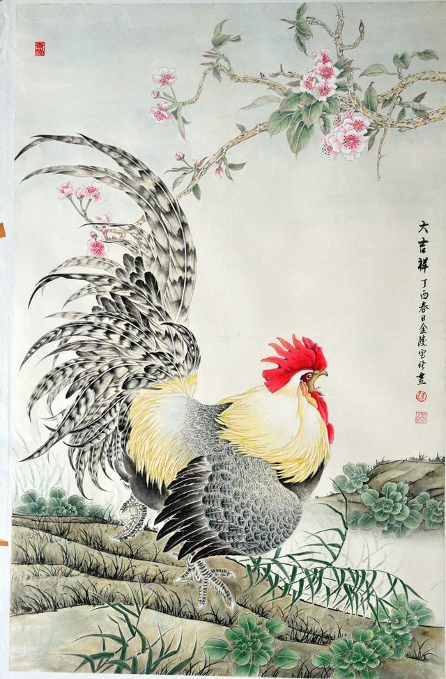 百科推荐艺术家——陈宝珍