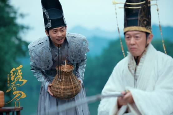 《绣春刀2》:大傻瓜沈炼如何在锦衣卫队伍里活下来