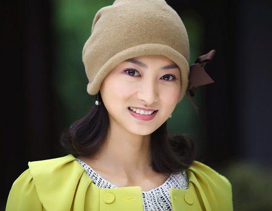 《甄嬛传》里美过孙俪的女二号,却长着一张福气脸