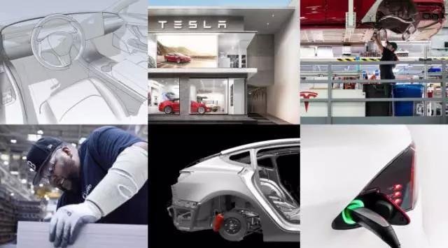 闲侃丨Model 3:平地一声雷,老子亲民环保性能好