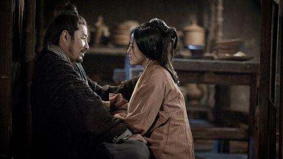 刘太公明知刘邦不是自己的亲儿子,为什么还要养着他