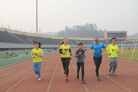 跑步时最让人厌恶的5种行为 其中有你反感的吗?