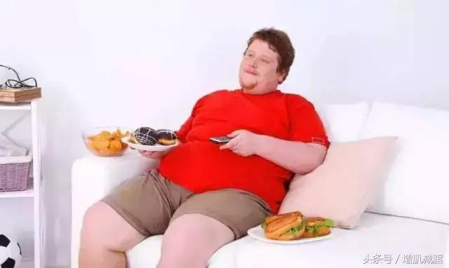 为什么有的人减肥非常快? 那是因为选对了方法!