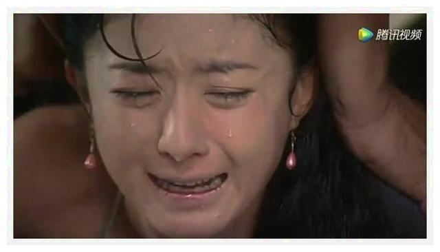 赵丽颖的这场戏堪称完美,估计林更新看了会很心疼!