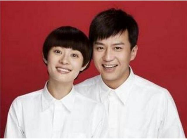 明星婚纱照_娱乐圈明星结婚照,吴京夫妇最幸福,最后一对最恐怖