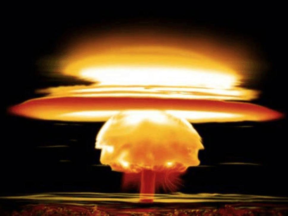 最大氢弹图片_10000亿吨的氢弹威力-一颗氢弹的能炸几个省-沙皇氢弹能炸平日本 ...