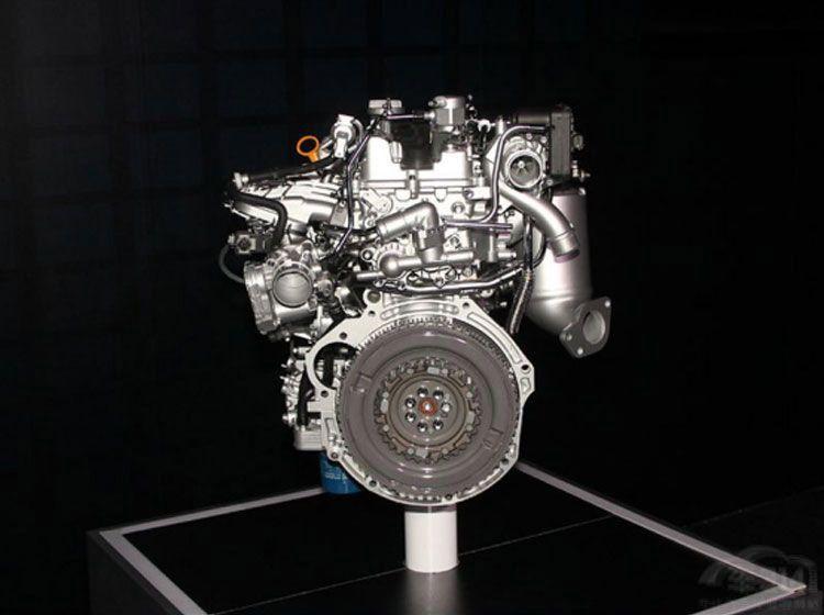 动力强、油耗低 领动有沃德十佳发动机果真大不同!