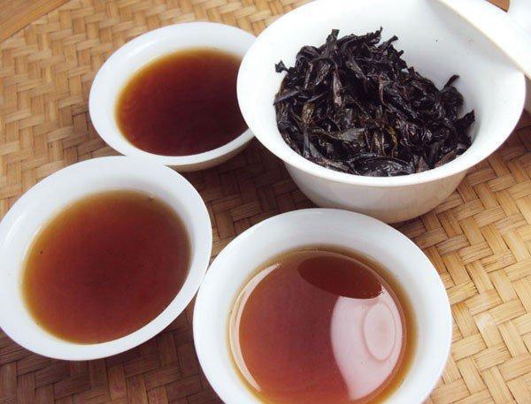 世界上最贵的茶叶: 黄金的三十倍