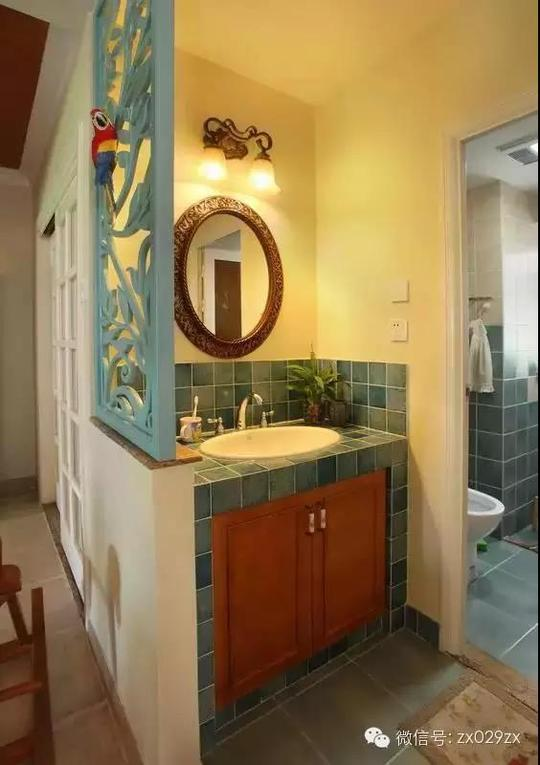 卫生间干湿分离,才是好的房子10.11