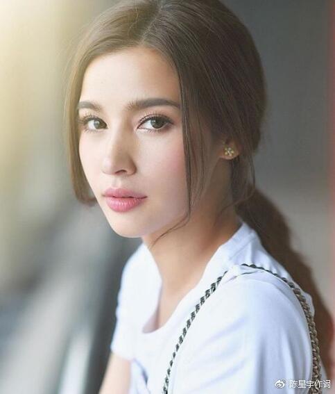 泰国女明星_六位泰国女明星因翻拍经典韩剧而备受关注人气直升
