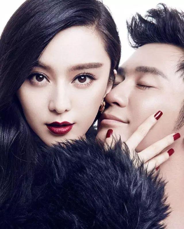 李晨求婚范冰冰:为什么他们的爱情能修成正果?