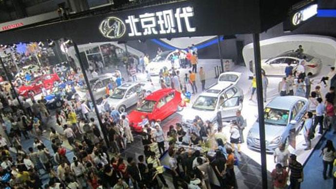 """汽车界的""""小李子"""" 领动领跑中级车市场!"""