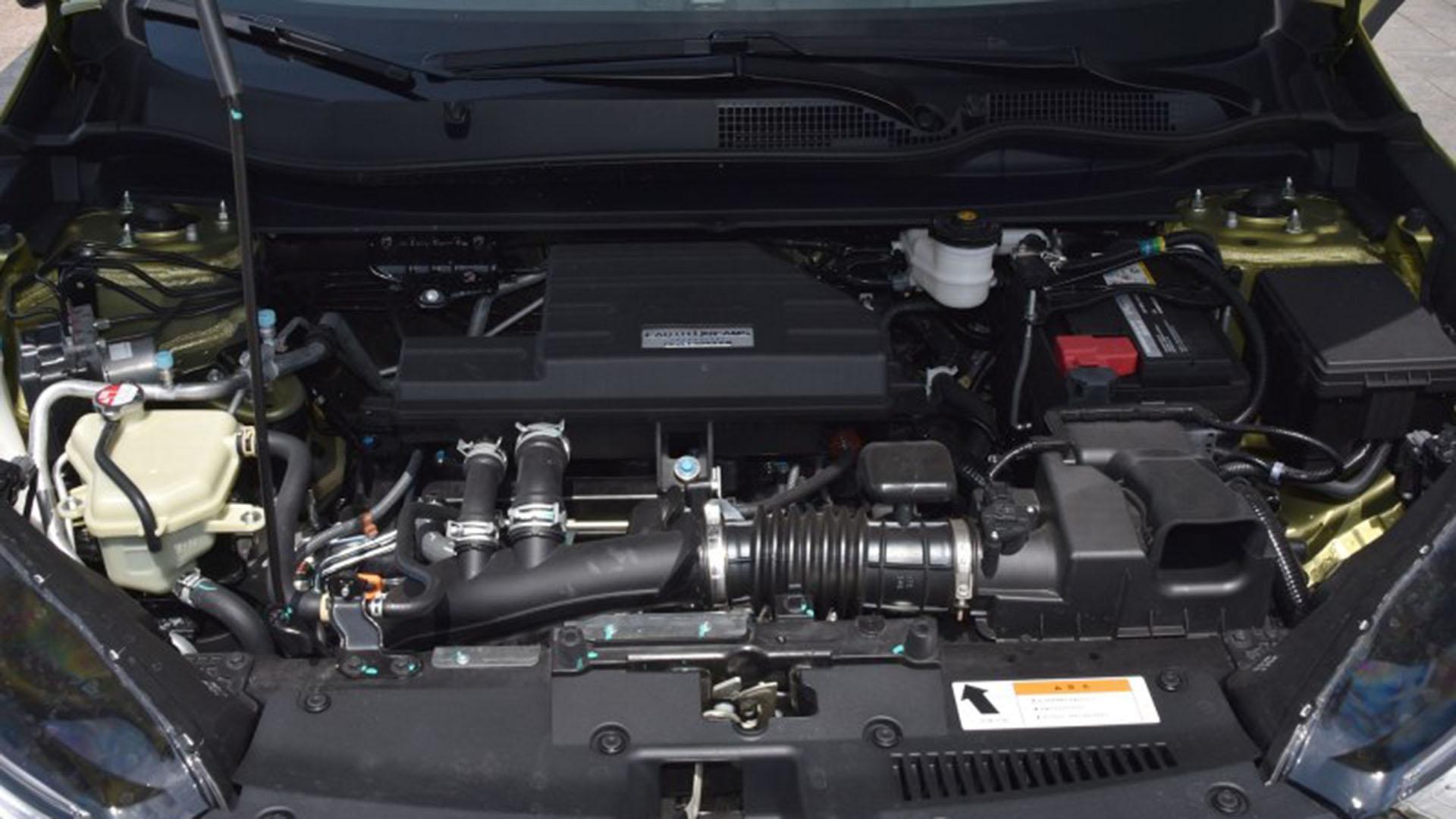 谁说日系SUV不如人?马自达CX-5/本田CR-V/日产奇骏