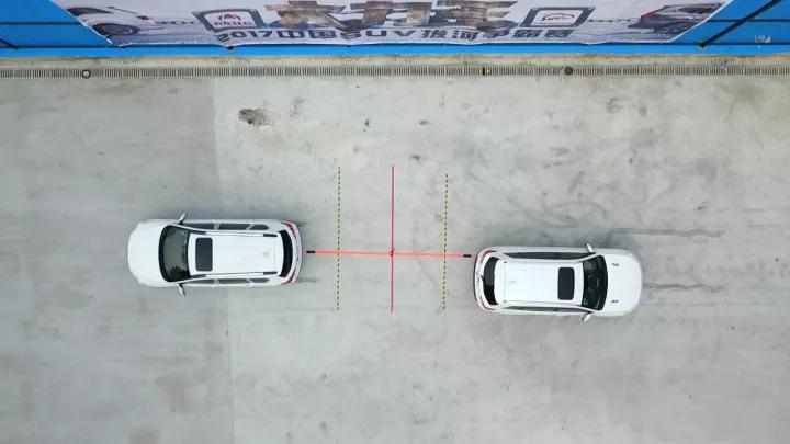 为了找出哪款SUV最NB,砖叔专门办了场NB的比赛!