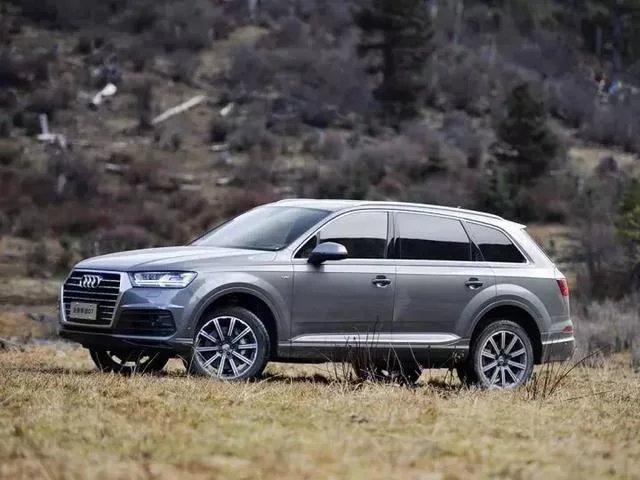 外媒评出最差七座SUV,中国人却抢着买这些车?