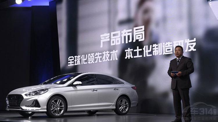 北京现代的背景到底有多雄厚?看完才知道为何销量近千万