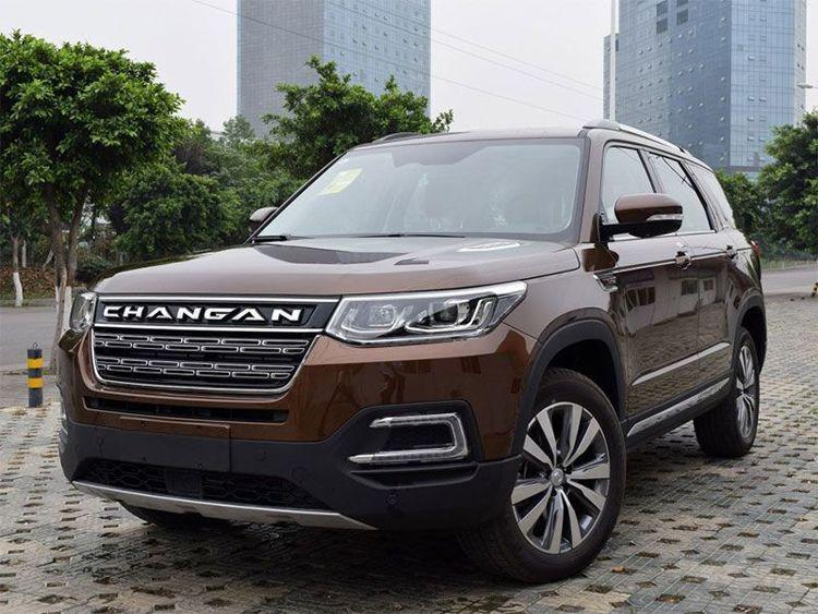 长安旗舰SUV上市仅半年 销量即跌到谷底  背后透露着什么信号?