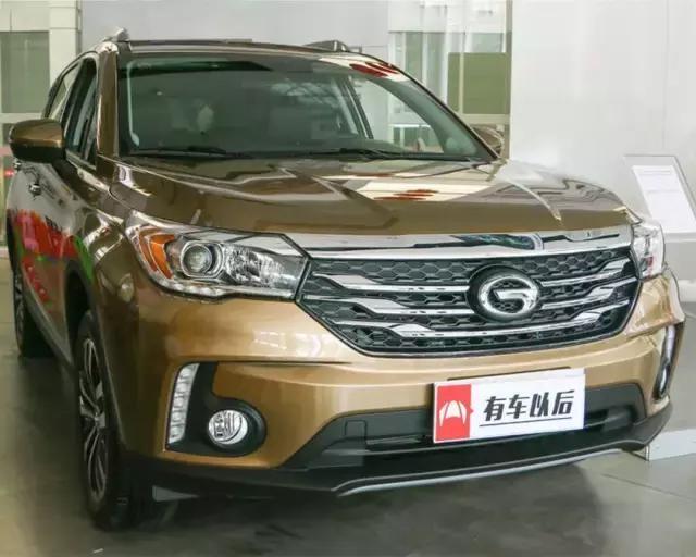 9月份销量最火爆的5款国产SUV,第一名卖了45000多辆!