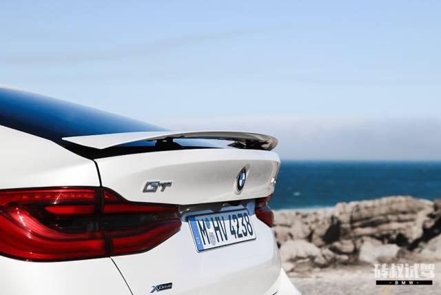 葡萄牙首试宝马最新GT,提车要等到2018年!