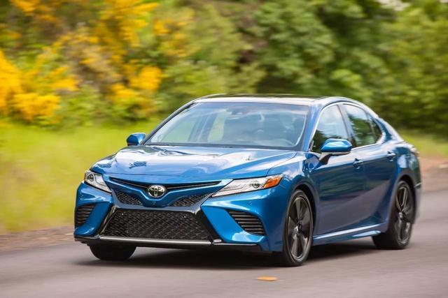 国产版第八代凯美瑞即将到来,助力广汽丰田超额完成全年销售目标