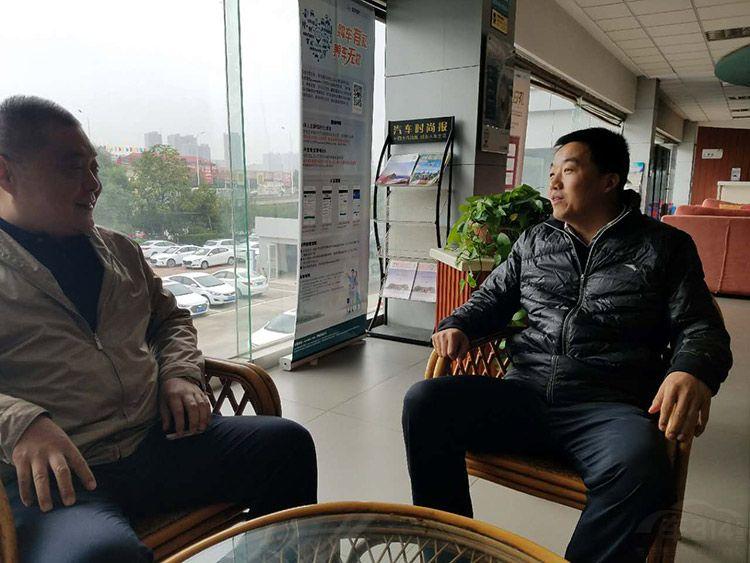 """如何结缘北京现代成为""""老铁""""?实地采访三位车主"""
