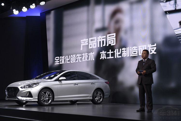新一代ix35即将面世 凭什么能引领合资SUV新狂潮?