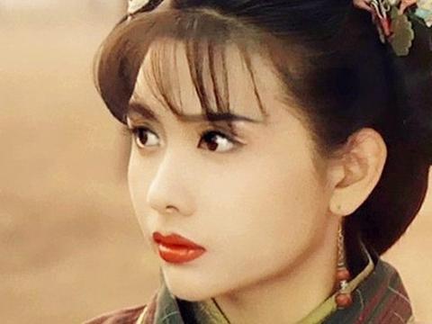 香港80年代美女明星_第一代的武侠女明星从60年代中期开始出道,这个时候的香港武侠影坛有