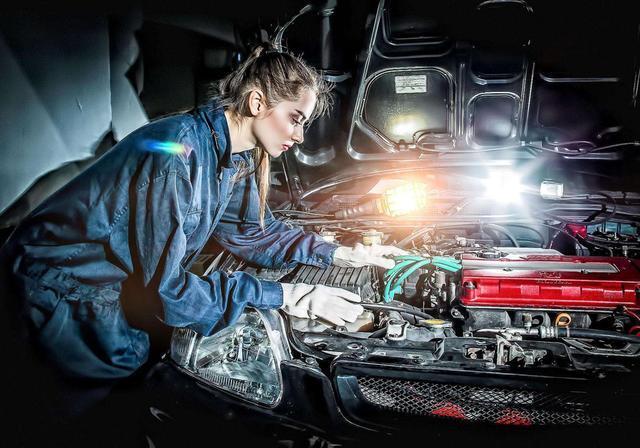 秋末冬至,汽车达人教你怎么养护你的爱车!