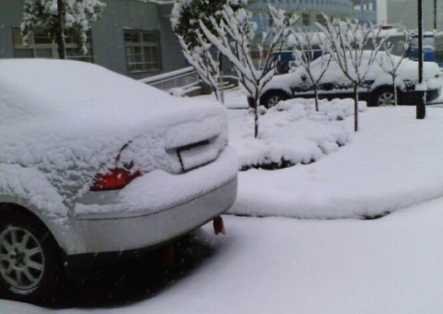 秋末冬至,汽车达人教你怎么养护你的爱车
