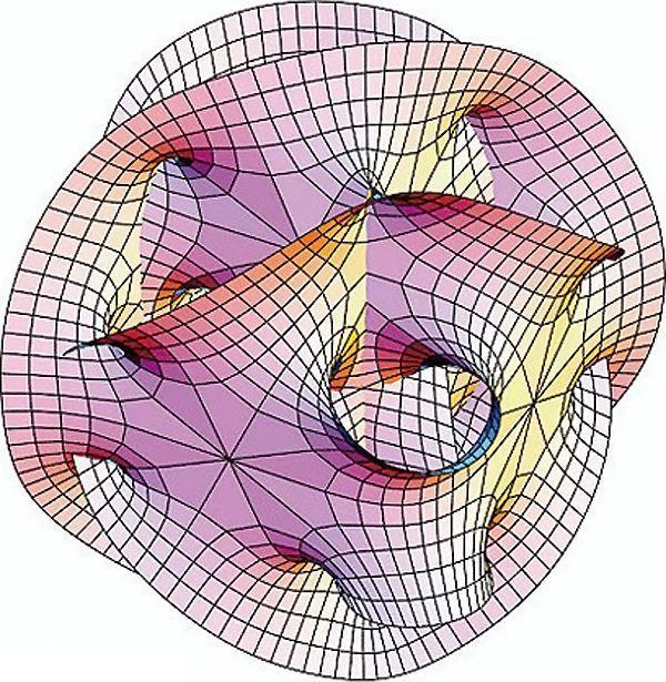 量子力学弦理论_遇见另一个世界的你,\