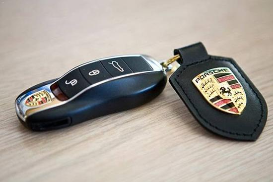 车钥匙设计最精妙的6款,最后一款不得不服