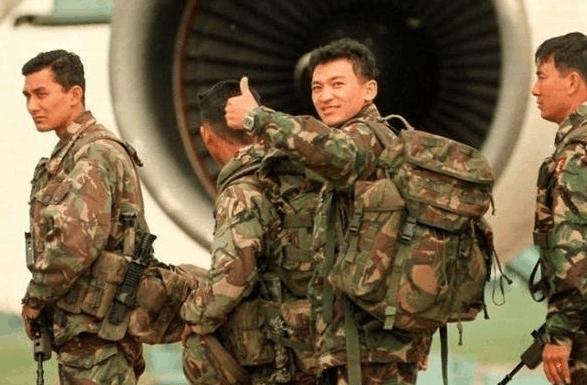 中国雇佣兵_尽管尼泊尔雇佣兵骁勇善战, 却依然是中国解放军的手