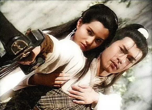 新神雕侠侣chengrendianying_《神雕侠侣》电影版即将开拍,这次的小龙女不负众望依旧美若天仙