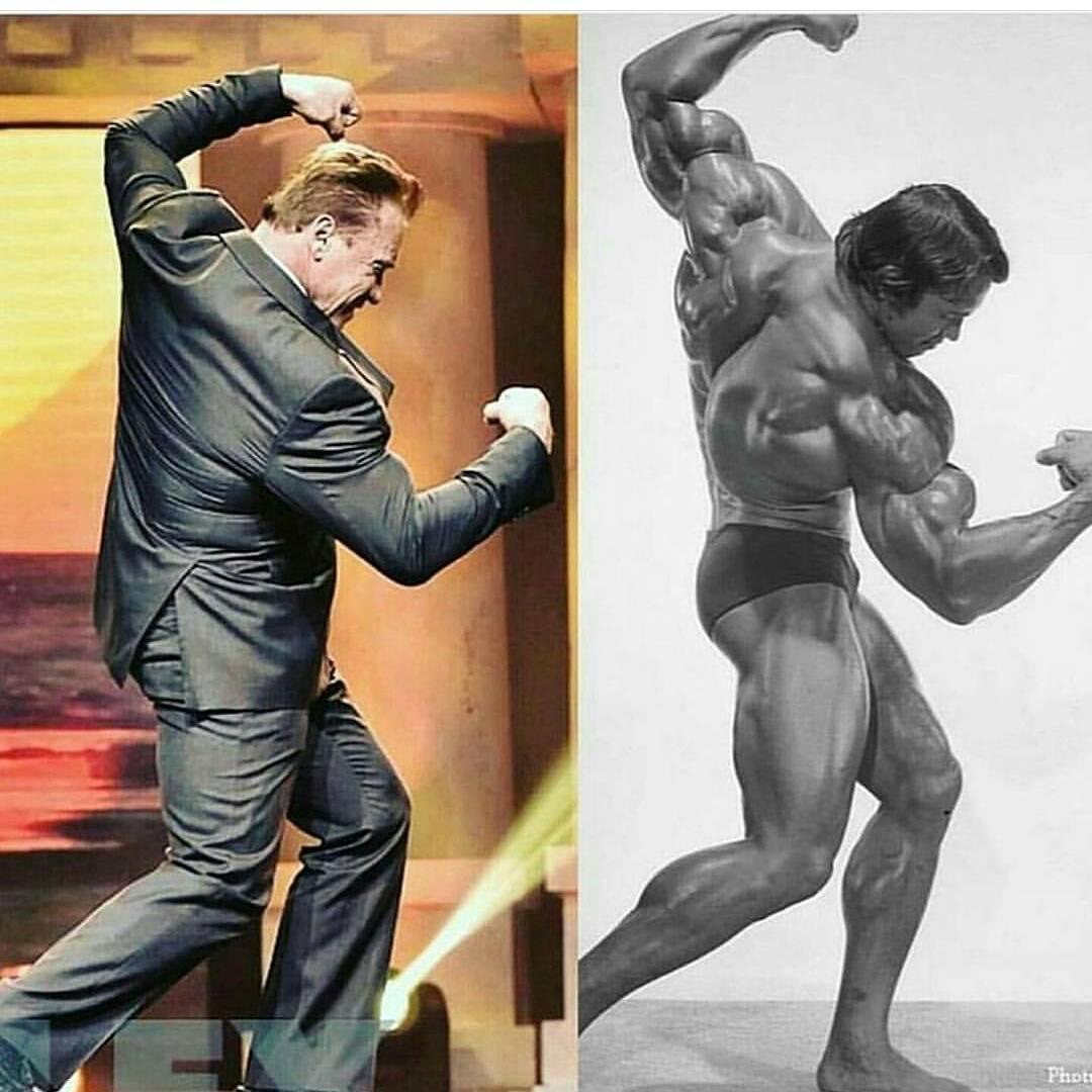 背部肌肉锻炼固)�_〈背部〉只需四个动作衣着,练成和李小龙一样的背部肌肉