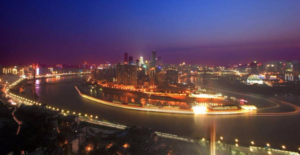 外媒:未来中国的第一大城市会是重庆,但国人好